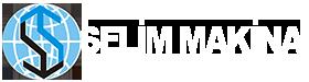 Selim Makina Logo